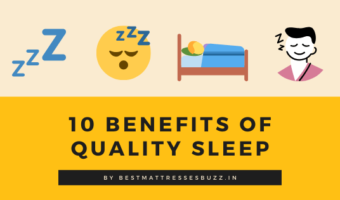 Benefits of Quality Sleep