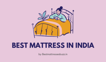 best mattress in India online